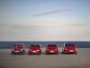 Seat Ibiza quattro generazioni