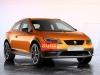 SEAT Leon Cross Sport - Foto leaked