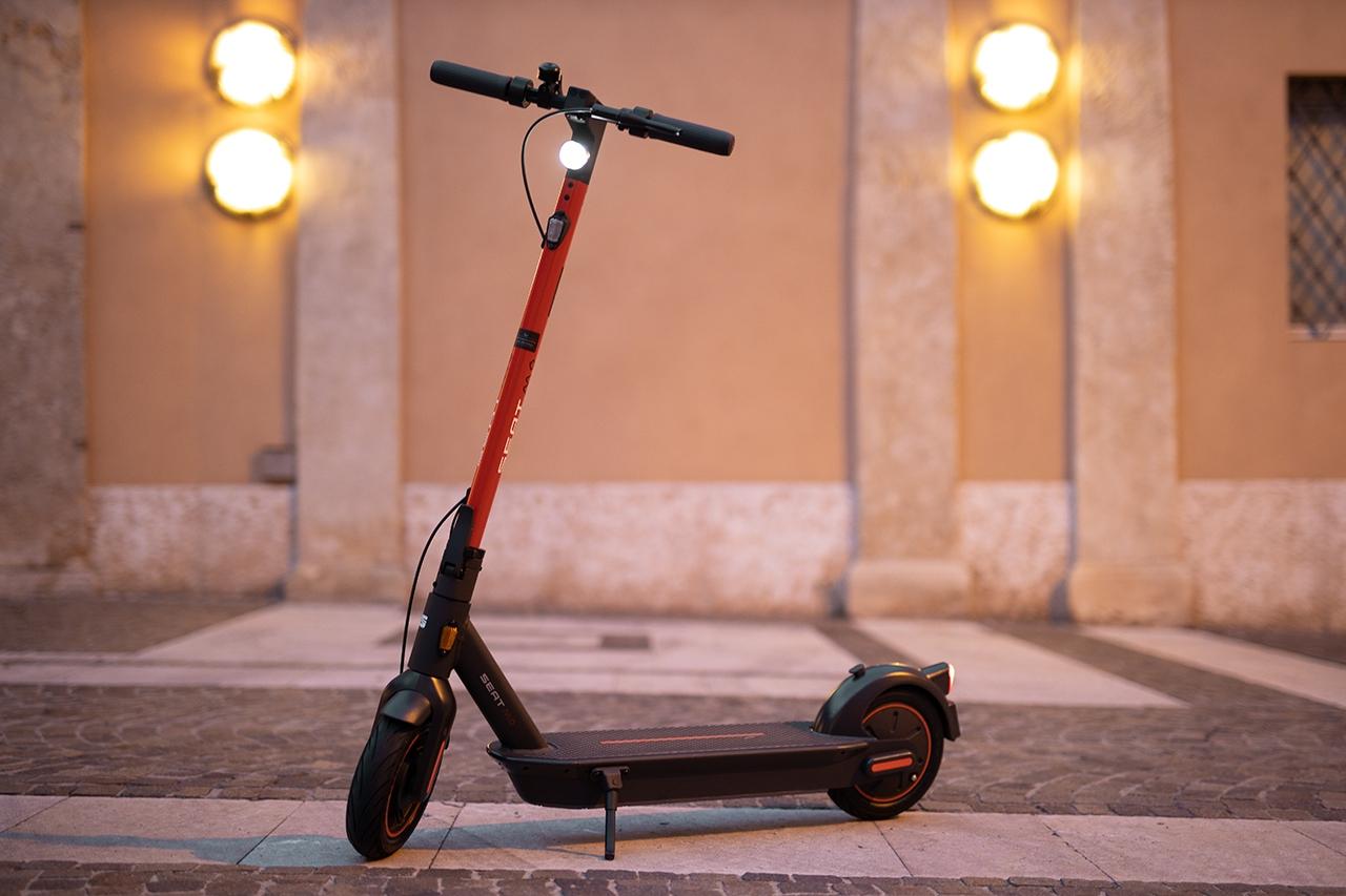SEAT MÓ eKickScooter 65 - 2020