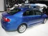 SEAT Toledo - Salone di Parigi 2012