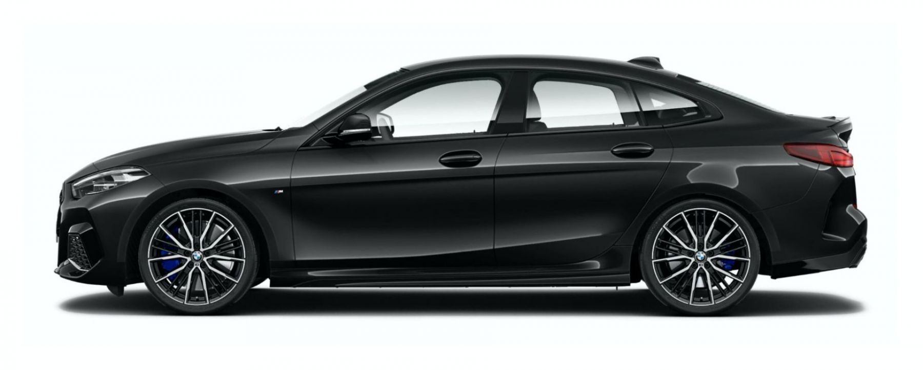 Serie 2 Gran Coupe Black Shadow Edition