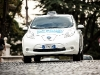 Servizio Taxi Nissan LEAF