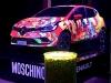 Show Car CLIO Moschino