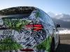 Skoda Fabia 2021 - Foto Spia leaked