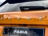 Skoda Fabia 2021 - Primo contatto