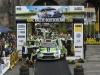 Skoda Fabia R5 - Skoda Motorsport (Rally di Germania 2016)