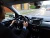 Skoda Fabia Wagon Prova su strada 2016