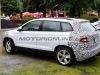 Skoda Karoq facelift - Foto spia 16-6-2020