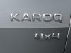 Skoda Karoq