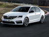 Skoda Octavia RS MY 2017