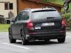 Skoda Octavia RS Plus - Foto spia 03-07-2014