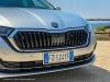Skoda Octavia Wagon 2020 - Prova su Strada in Anteprima