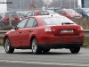Skoda Superb 2015 - Foto spia 17-12-2014