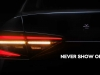 Skoda Superb 2019 - Teaser
