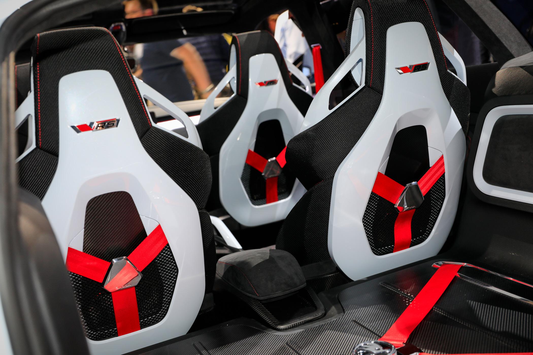 Skoda Vision RS Concept - Salone di Parigi 2018