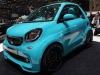 Smart Brabus 125 Ultimate - Salone di Ginevra 2017