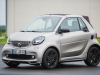 Smart Brabus 15th Anniversary Edition