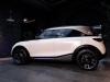 Smart Concept 1 - Anteprima italiana
