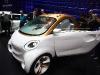 Smart Concept Forvision - Salone di Francoforte 2011