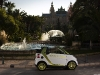 Smart Electric Drive & Mercedes Classe B Fuel Cell