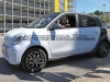 Smart EQ ForFour - Foto spia 30-07-2019