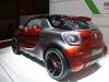 smart forstars - Motor Show di Bologna 2012