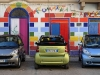 Smart Fortwo 2011