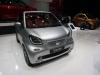 Smart ForTwo Cabrio Brabus Foto Live - Salone di Ginevra 2017
