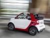 Smart fortwo cabrio - foto 28-08-2015