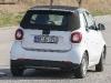 Smart ForTwo Cabrio - Foto spia 30-03-2015