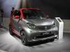 smart fortwo cabrio - Salone di Francoforte 2015