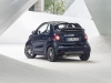 Smart ForTwo e ForFour Brabus 2016