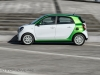Smart ForTwo e ForFour Electric Drive MY 2017