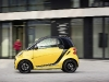 smart fortwo edition cityflame