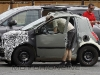 Smart ForTwo MY 2014 - Foto spia 27-07-2013