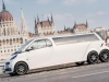 Smart limousine