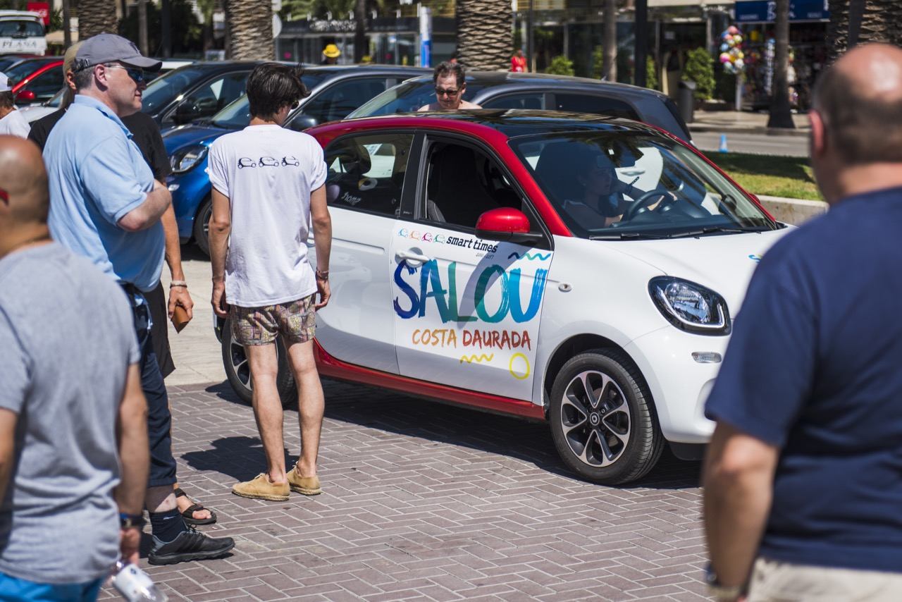 smart times 2017 - salou