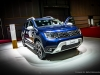 Speciale Alpine e Dacia - Salone di Parigi 2018