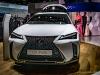 Speciale Lexus UX e RC Hybrid - Salone di Parigi 2018