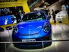 Speciale Michelin Track Connect - Salone di Parigi 2018