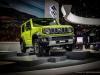 Speciale Suzuki Jimny - Salone di Parigi 2018