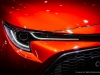 Speciale Toyota RAV4 e Corolla - Salone di Parigi 2018