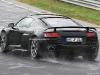 Spy shot Audi R8 Sport