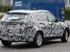 Spy shots BMW X3