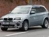 Spy shots BMW X5