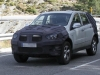 Ssangyong Actyon 2013, foto spia