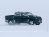 SsangYong Actyon Sports MY 2019 - Foto spia 02-02-2017