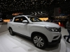 SsangYong Musso - Salone di Ginevra 2018