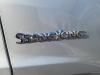 SsangYong Rexton MY 2018 - Prova su Strada