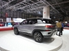 SsangYong XAVL Concept - Salone di Ginevra 2017
